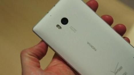 Nokia Lumia Icon compared to iPhone 5 series: Windows 8 vs. iOS - Examiner.com | Apple iPhone and iPad news | Scoop.it