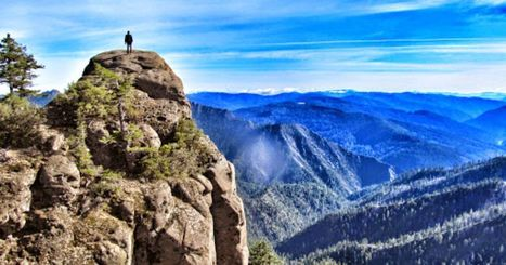 Wild Rogue backpacking route opens in Southern Oregon - Statesman Journal | Outdoor Buzz by Outdoors Achievement | Scoop.it
