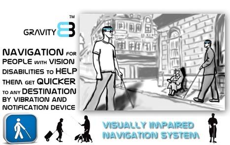 » Wearable Technology Innovation | STEM | Scoop.it