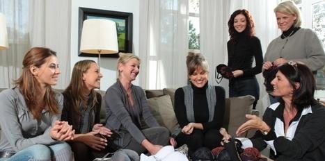 La vente à domicile, un bon remède anti-chômage ? | Trends1 | Scoop.it