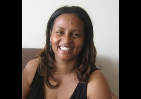 Bethlehem Tilahun Alemu. Ethiopian, Founder, Sole Rebels - African Businesswoman of the year | MINT & Africa developping seeds for opportunities | Scoop.it