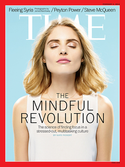 The Mindful Revolution | Leadership and Spirituality | Scoop.it