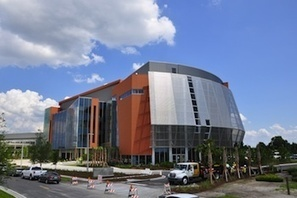 Insight Magazine - Monthly Magazine - East and Southeast Orlando News, Community Features and Pictures | UF Academic & Research Center Set to Open this October | From UCF to Lake Nona and Medical City - New Orlando | Scoop.it