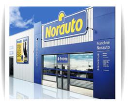 Norauto Franchise » L'enseigne   Franchise et réseau d'entreprise   Scoop.it