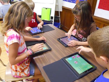 Hollande : création de 11 écoles Steve Jobs basées sur l'iPad au mois d'août   Education et numérique   Scoop.it