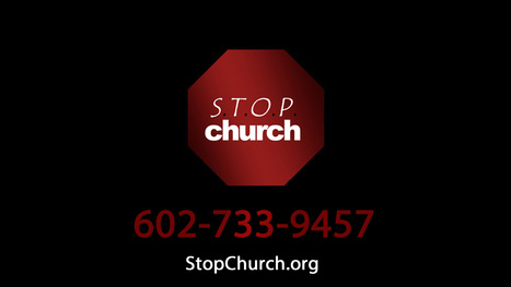 Giving at STOP Church in Phoenix | About S.T.O.P. Church | Scoop.it