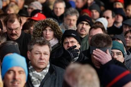 Le burn-out, contrepartie du succès économique allemand | Violence et société | Scoop.it