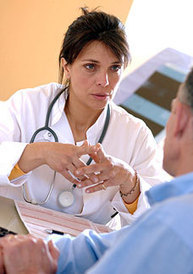 Doctors' manners can affect patient outcomes | Doctor | Scoop.it