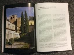 Les monastères détruits au XVIIe siècle | L'observateur du patrimoine | Scoop.it