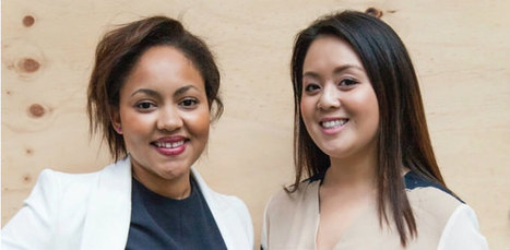 League of Extraordinary Women builds app like Happn to connect female entrepreneurs around the world | Women's equality | Scoop.it