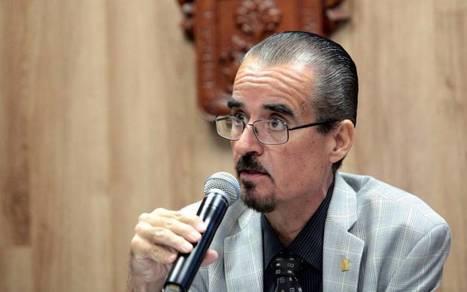 Acusado de plagio un académico mexicano de la Universidad de Guadalajara   Propiedad intelectual e industrial-Jabetza intelektuala eta Jabetza industriala   Scoop.it