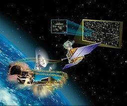 Ottawa to Help Kiev Launch Surveillance Satellite | More Commercial Space News | Scoop.it