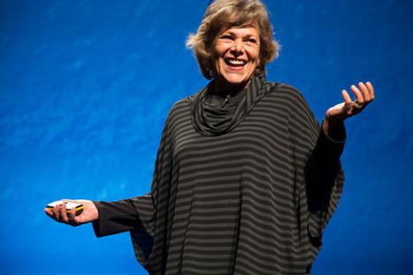 Ellen Langer: The 'Mother Of Mindfulness' | Mindfulness Education | Scoop.it