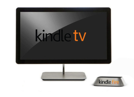 Amazon in talks with media companies for new online TV service | Internet of Things News | Scoop.it