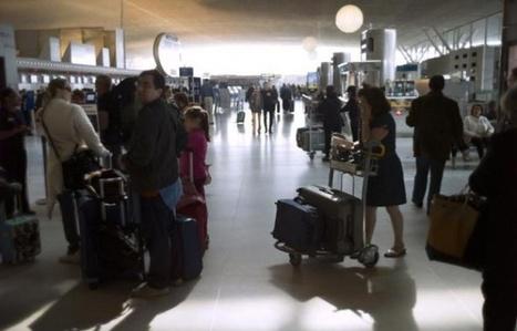 Air France: l'Inspection du travail alerte sur les risques psycho-sociaux chez des salariés | prévention RPS | Scoop.it