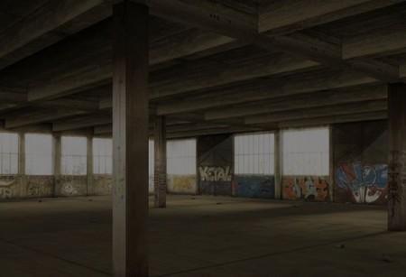 STREET ART – Une visite virtuelle en 3D des Magasins généraux à ... - Le Monde | art move | Scoop.it