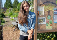 Growing up, growing food: A teenage farmer to watch | Sustainable Urban Agriculture | Scoop.it