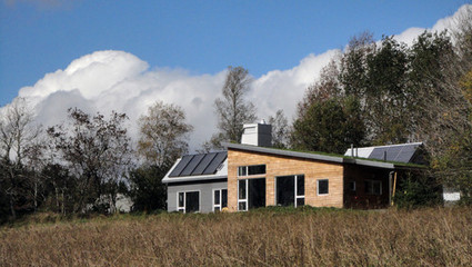 Off The Grid Living: Are You Ready To Pull The Plug? | solarimmersion | Scoop.it