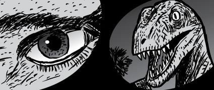 Supernormal Stimuli reptile brain cartoon - Stuart McMillen comics   Rôzne zaujímavé články   Scoop.it