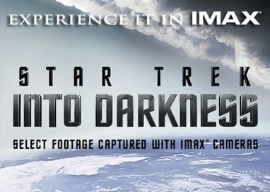 IMAX Niagara offering 2 for 1 tickets to see Star Trek Into Darkness | Niagara Falls Tourist Attractions | Scoop.it