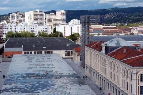 À nouveaux quartiers, nouveaux campus | Ambiances, Architectures, Urbanités | Scoop.it