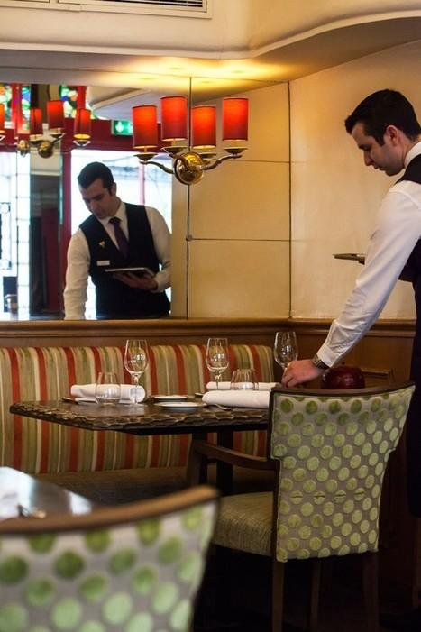 Mercredi 29 juillet 2015 : Soirée Italie au restaurant Tante Louise (Paris 8e) | Bernard Loiseau Blog | Gastronomie Française 2.0 | Scoop.it