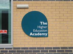 The Net in Higher Education: Web 2.0 och den högre utbildningen: sammanfattning av HEA-rapporten | Web 2.0 och högre utbildning | Scoop.it