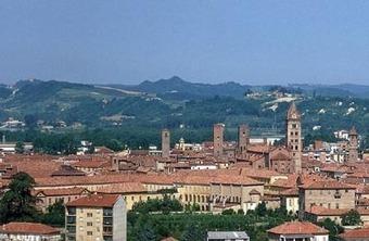Architettura e territorio: le colline del vino e l'architettura, nell'ambito del progetto Unesco. Se ne parla oggi pomeriggio ad Alba | vino | Scoop.it