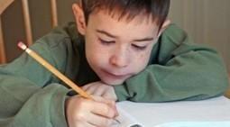 CÓMO AYUDAR A LOS NIÑOS CON DIFICULTADES EN EL APRENDIZAJE DE LA ESCRITURA | TIC Educación y Política | Scoop.it