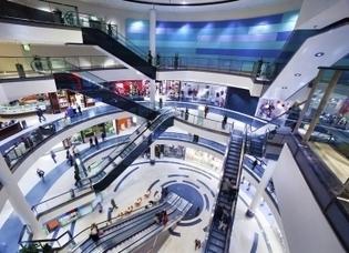 À quoi ressembleront les centres commerciaux de demain?   ecommerce Crosscanal, Omnicanal, Hybride etc.   Scoop.it