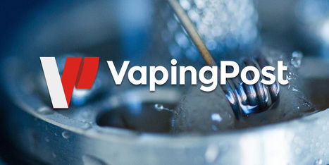 Say Hello to The Vaping Post | Vaping | Scoop.it