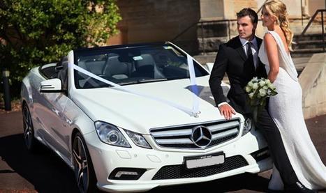 Chauffeured Wedding Cars Hire Sydney, Chauffeured Wedding Limousines | Sydney Chauffeur Service | Scoop.it