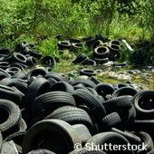 Commission européenne : CORDIS : Actualités : Recycler trois millions de tonnes de déchets de pneumatiques en Europe | Les éco-activités dans le monde | Scoop.it