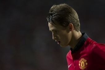 Januzaj´s father angered by Wilmots - Soccerway | Sports & Life | Scoop.it