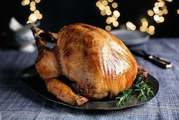 Thanksgiving's 46 Million Turkeys Get Costlier As Supply Shrinks | Global Logistics Trends and News | Scoop.it