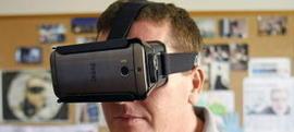Una app con raíz murciana para transformar un móvil en gafas para discapacitados   Discapacidad y tecnología   Scoop.it