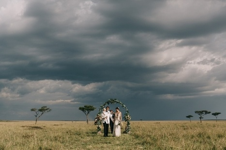 Jonas Peterson Discusses his Astonishing Wedding Photos From Kenya | Fstoppers | Backlight Magazine. Photography and community. | Scoop.it