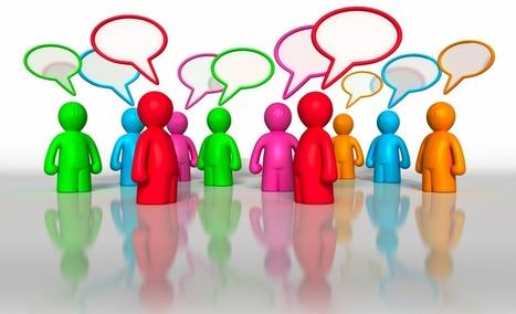 Social Interaction on the Net: Virtual Community   Tecnologia e Educação, dividindo o mesmo espaço.   Scoop.it