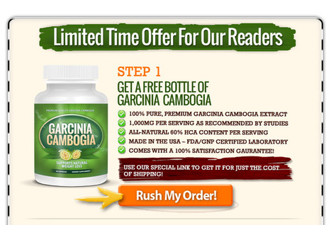 Before Trying Garcinia Cambogia, You Better Read This Now! | ClickSureMarketing. | Scoop.it