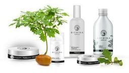 Una empresa saca una línea de cosmética basada en la bellota | DEHESAS IBERICAS | Scoop.it
