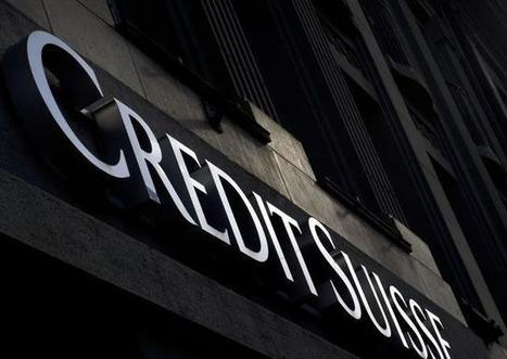Le franc suisse s'envole, la Bourse de Zurich décroche | Christian Querou | Scoop.it