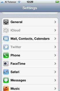 Slik beskytter du Find my iPhone med passord   Skolebibliotek   Scoop.it