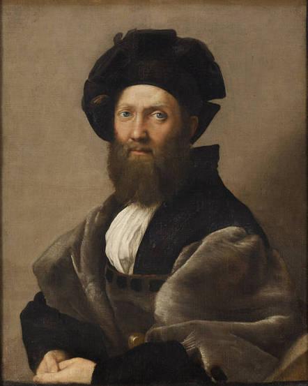 Museo Nacional del Prado - Exposición: El último Rafael | Expositions à portée de clic | Scoop.it