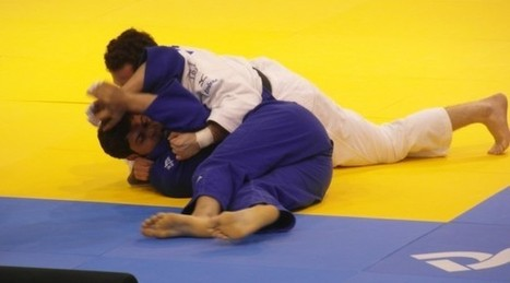 Judo / Egypte : Darwish rêve de podium olympique | Égypt-actus | Scoop.it
