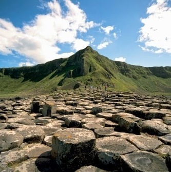 Irish Eye Candy: Giant's Causeway | Where do you want to go? | Travel, Tourism | Scoop.it