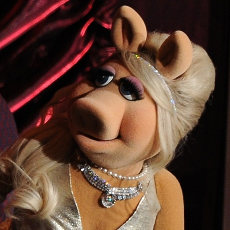 Miss Piggy's Version Of Global Warming: What About Me?  : NPR | Collected Economics | Scoop.it