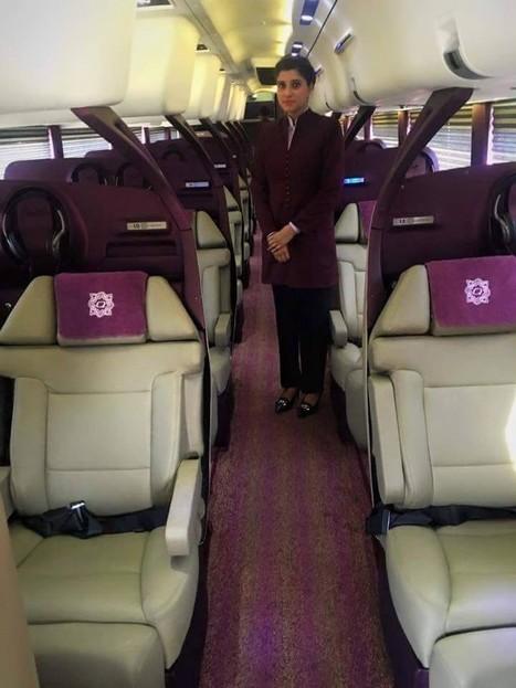 Volvo Luxury Bus Ticket Booking   Gernal News   Scoop.it