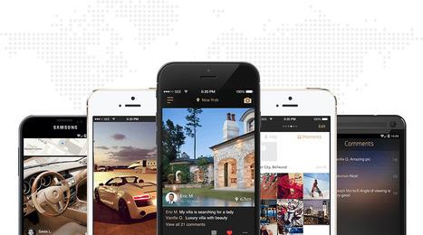 Luxy, l'application de rencontres uniquement pour les riches !   Social Media - WebMarketing - ECommerce   Scoop.it