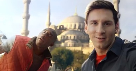 Kobe and Messi: How Viral Marketing Sausage Is Made | Brand content | Scoop.it
