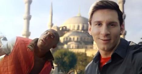 ( Anglais) Le buzz de la vidéo de Turkish Airlines avec Kobe et Messi | Brand marketing and digital innovations | Scoop.it